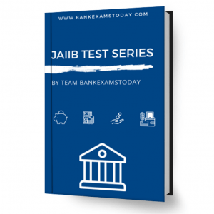jaiib-test series with notes