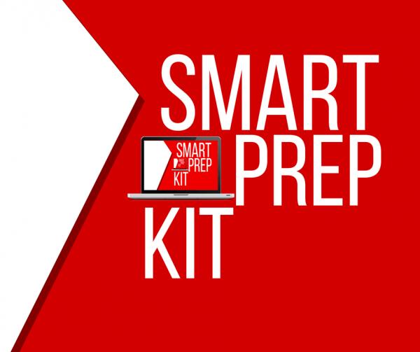 Smart Prep Kit